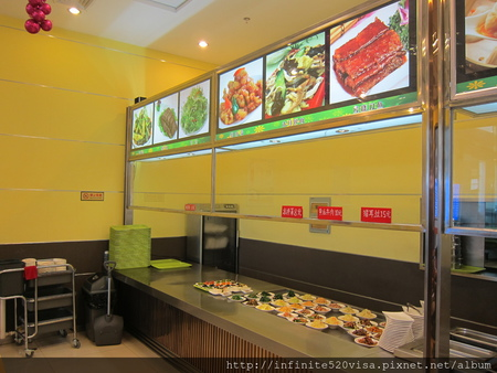 a noodle shop similar to the one in Changchun.